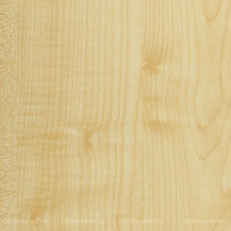 ЛДСП 673 клен танзай кухонный гарнитур фасад образец