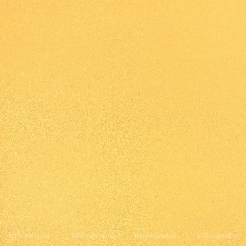 ЛДСП 730 желтая кухонный гарнитур фасад образец