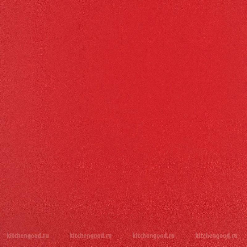 ЛДСП 740 красная кухонный гарнитур фасад образец