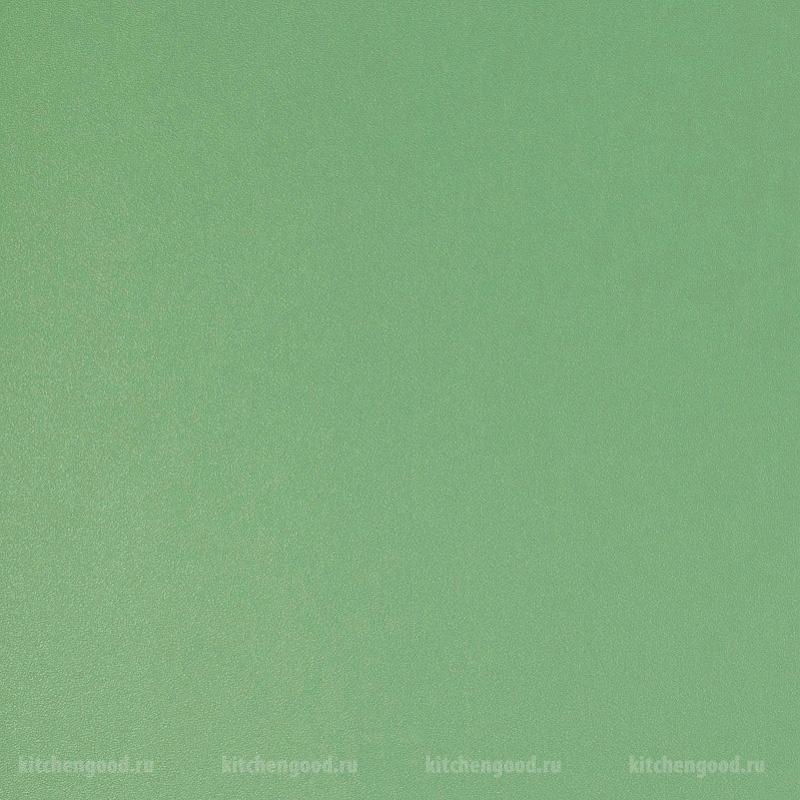 ЛДСП 763 зеленая степная кухонный гарнитур фасад образец