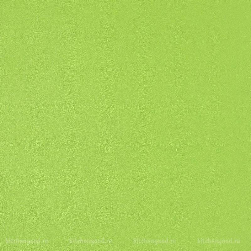 ЛДСП 764 зеленая кухонный гарнитур фасад образец