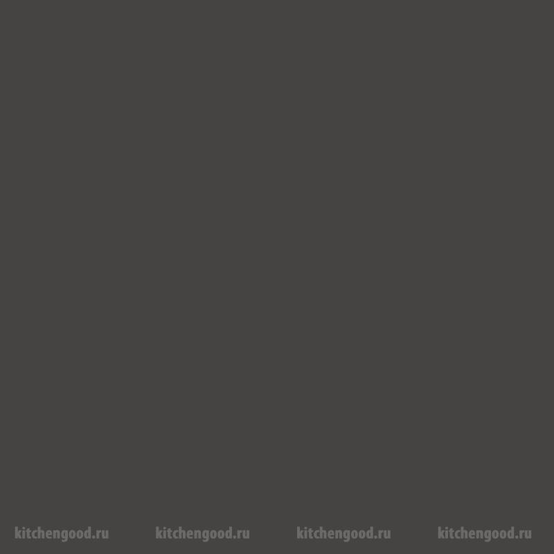 ЛДСП 773 темно-сераякухонный гарнитур фасад образец
