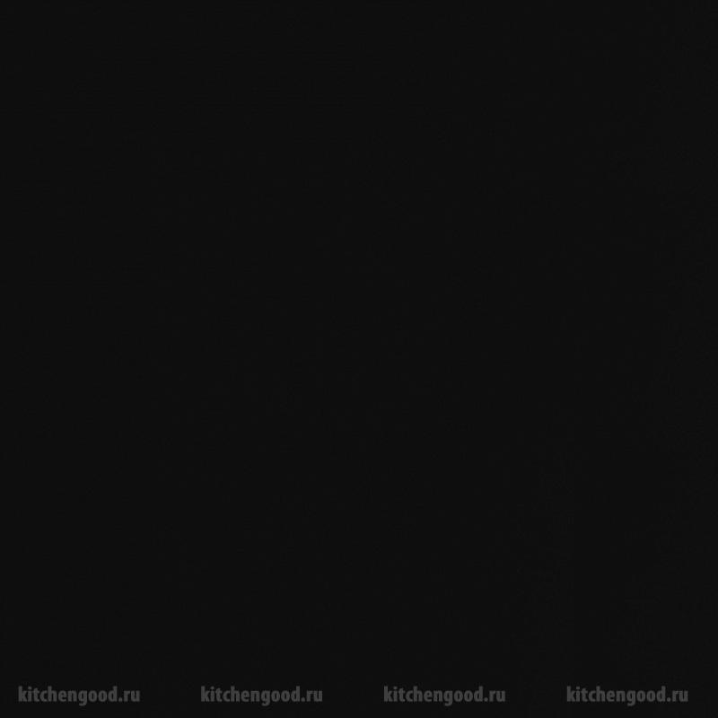ЛДСП 799 черная кухонный гарнитур фасад образец