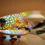 биодизайн, биоморфный стиль