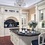 классическая кухня