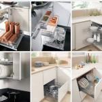 Кухонная фурнитура