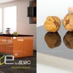 Кухни Alvic